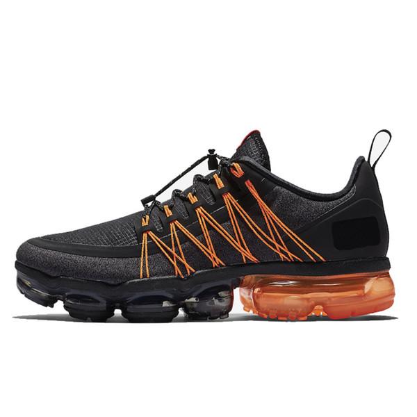 40-45 Black Orange