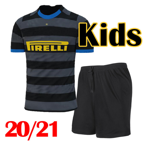 Kids Third