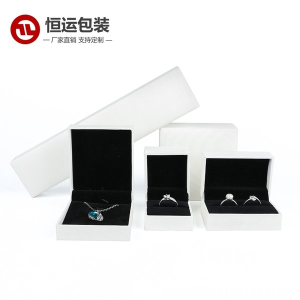 White-Collar de la caja