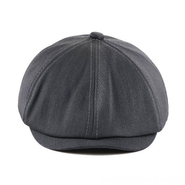 Gris oscuro-56cm (conveniente para la pequeña cabeza)