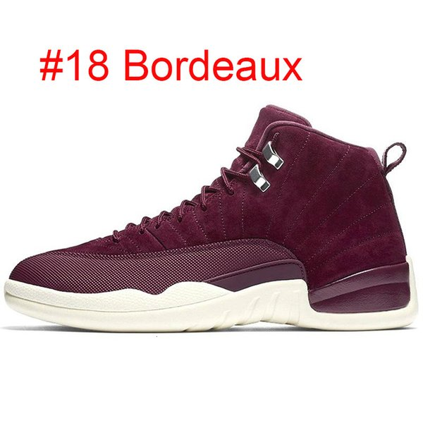 18 Bordeaux
