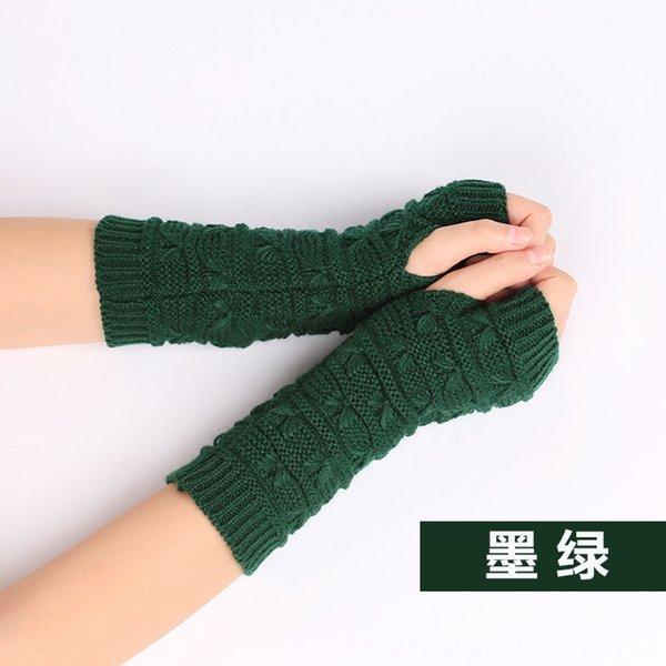 Verde-Un tamaño