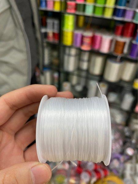 Белый-О 0.5мм 60 метров в рулоне 0