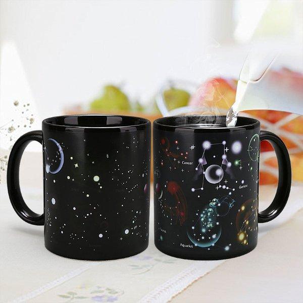 12 constelações