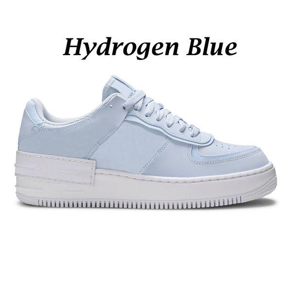 الهيدروجين الأزرق