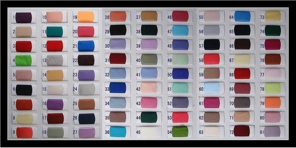 Выбрать из цветовой шкалы
