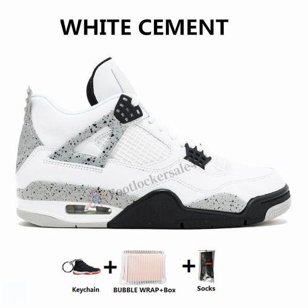4s-White Cement