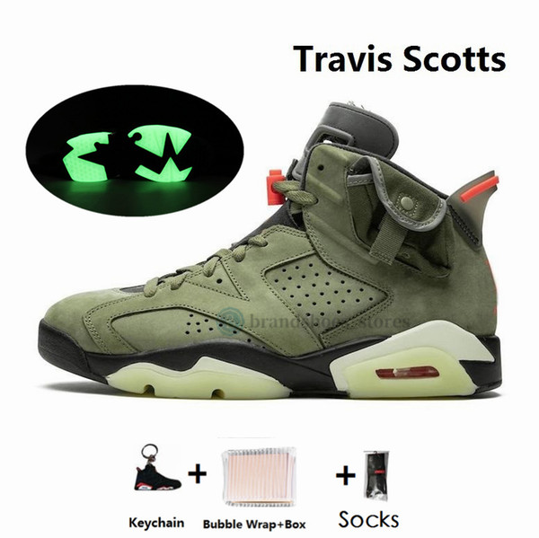 6s-Travis Scotts -