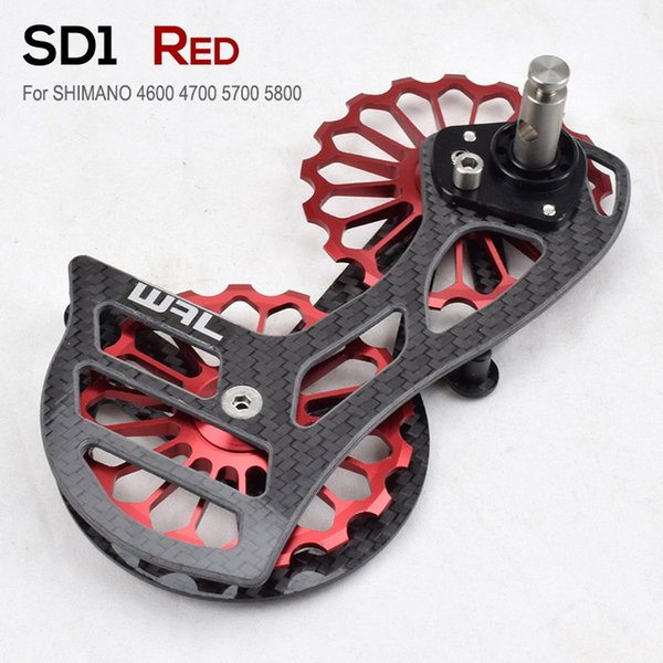 SD1 Red for 5800