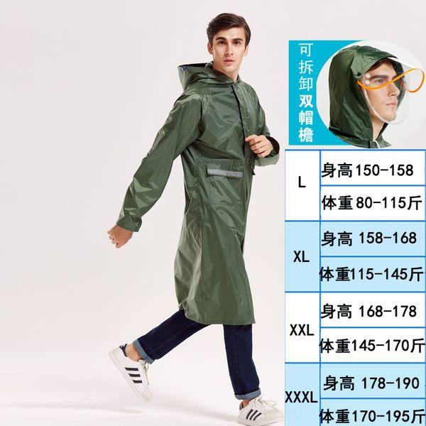 Armée Vert, Froid, Vêtements, Taille Bigg