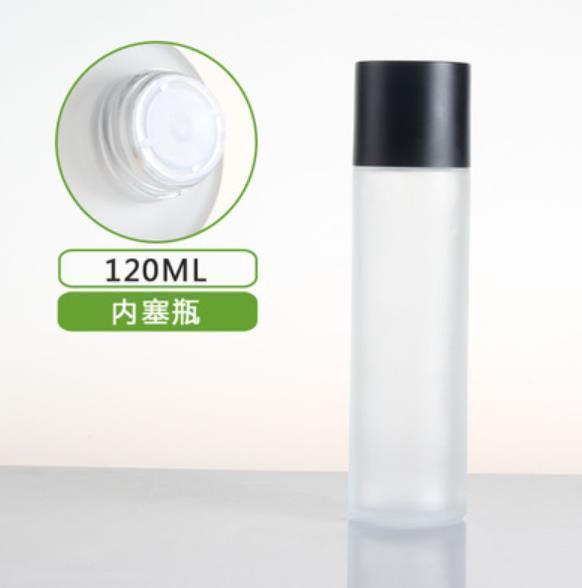 120ml toner şişesi