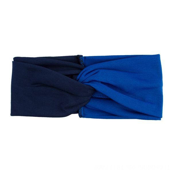 Синий с темно-синим