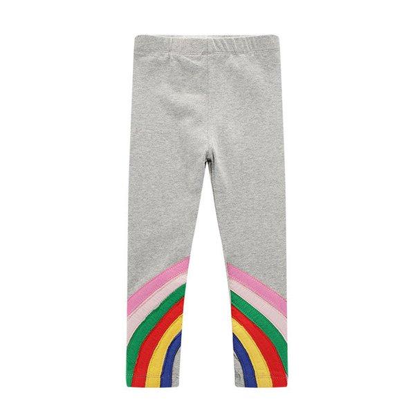 T1166 Grey Rainbow