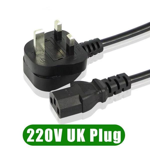 220V UK Tak, Yükseltme Modeli