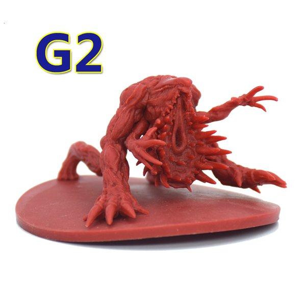 Un modèle G2