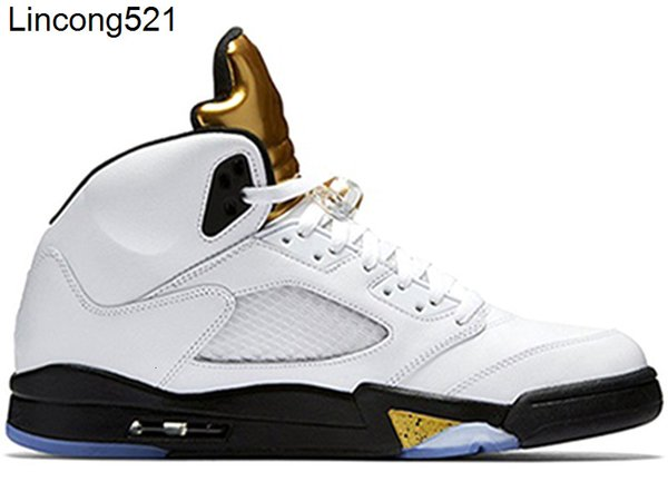 Olympic Metallic Gold