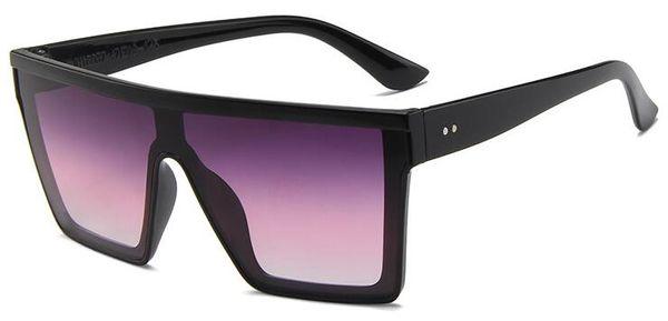 black gray pink
