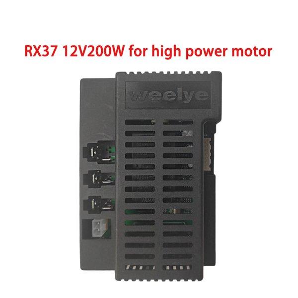 RX37 receiver
