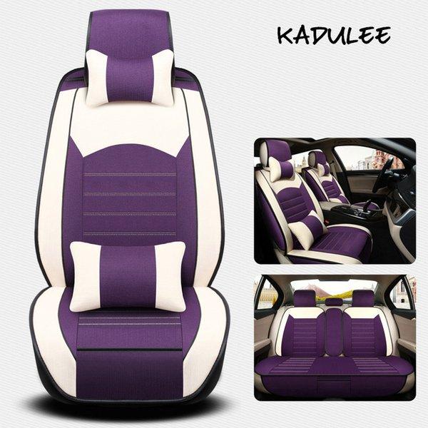 violet VTI