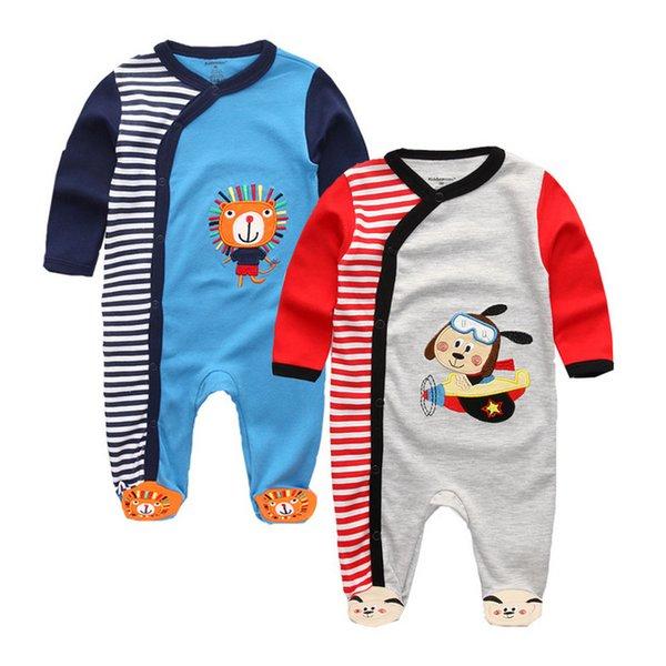 Vêtements de bébé garçon2075