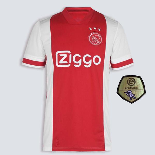 مشجعي اياكس الرئيسية 2021 الدوري الهولندي