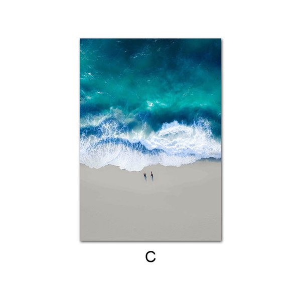 10x15cm Sem moldura Imagem C