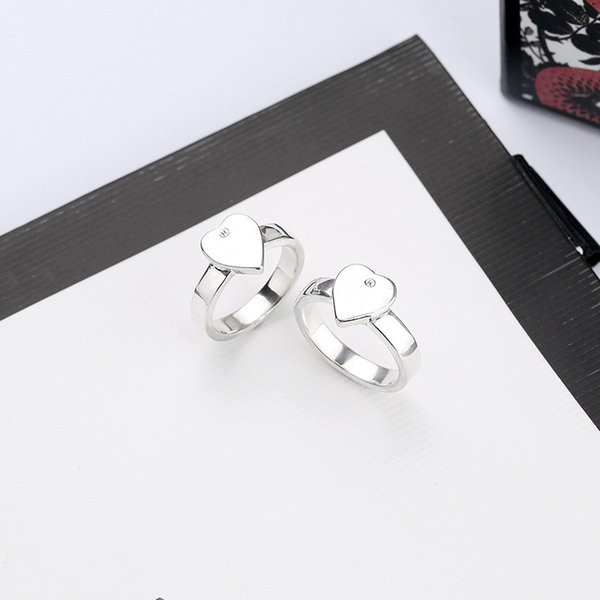 best selling New Product Love Ring High Quality Alloy Ring Top quality Ring for Woman Fashion Simple Personality Jewelry Supply