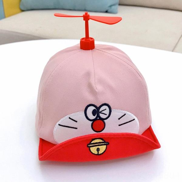Ткань Hat Розовый