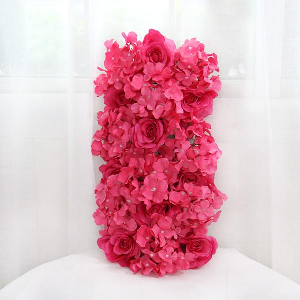 Rose Rojo 55cm