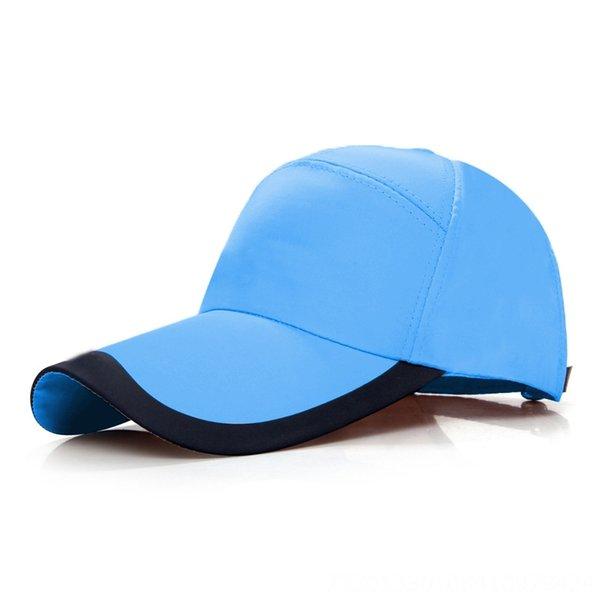 Aqua Blue-regolabile