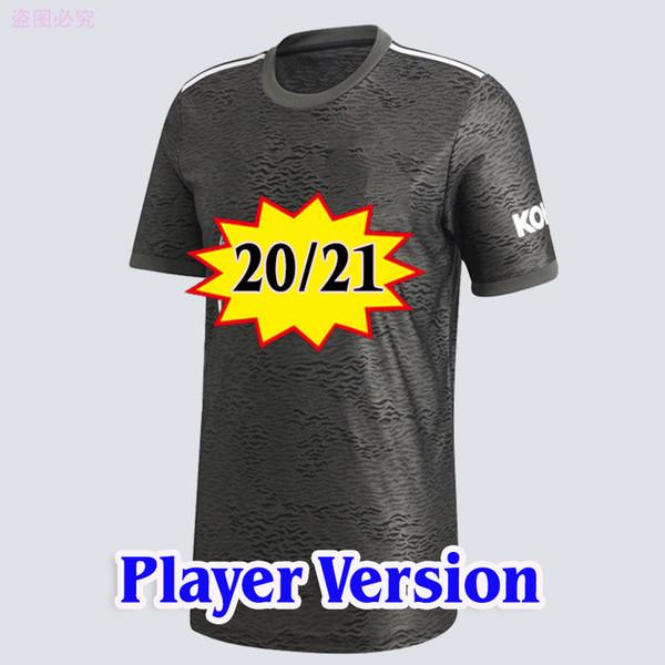 Oyuncu 20 21 uzakta