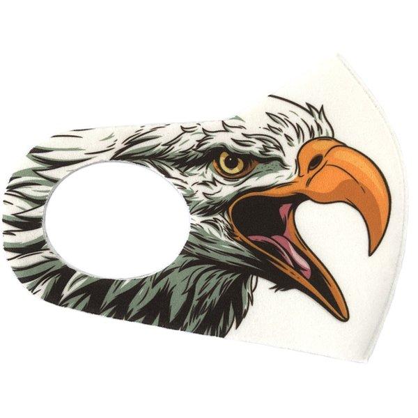 Maschera per adulti 5 #