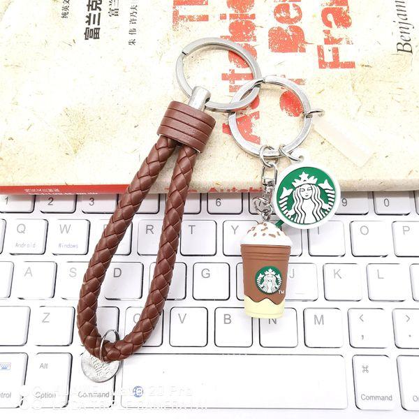 Bırak Tutkal Yıldız Kupa + Kahve Halat