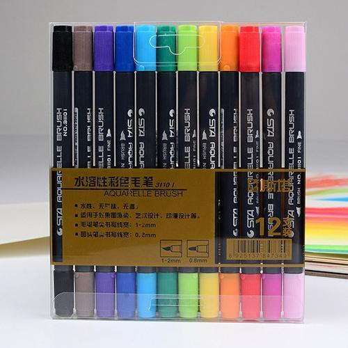12 colori