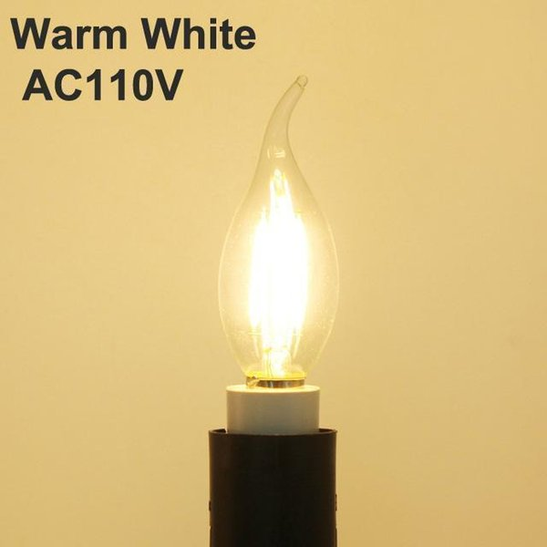 Beyaz YOK DimmingAC110V Isınma