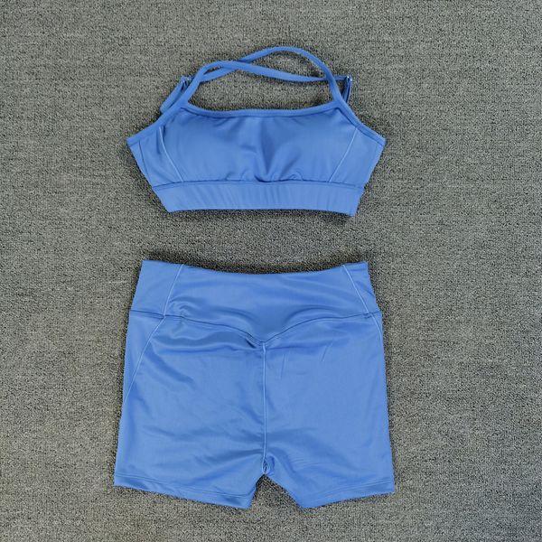 Blu Set