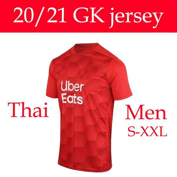 14 GK vermelho