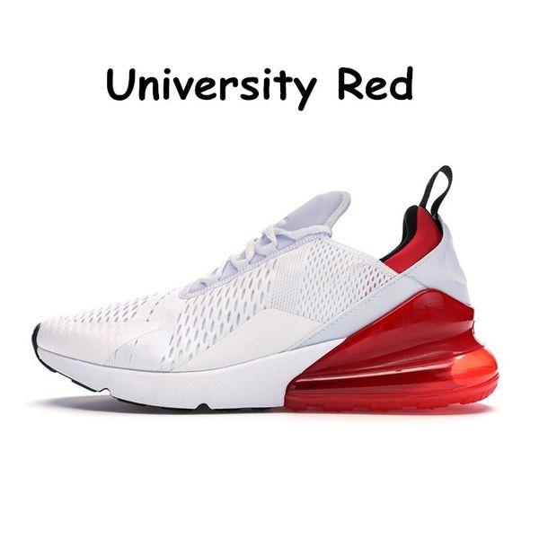 5 University Red