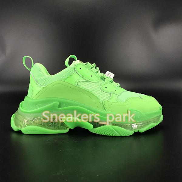 C4- neon green