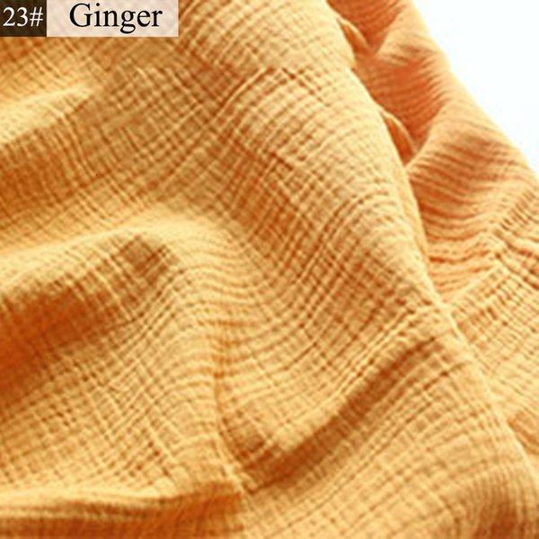 23-ginger-50cm x 135 centimetri