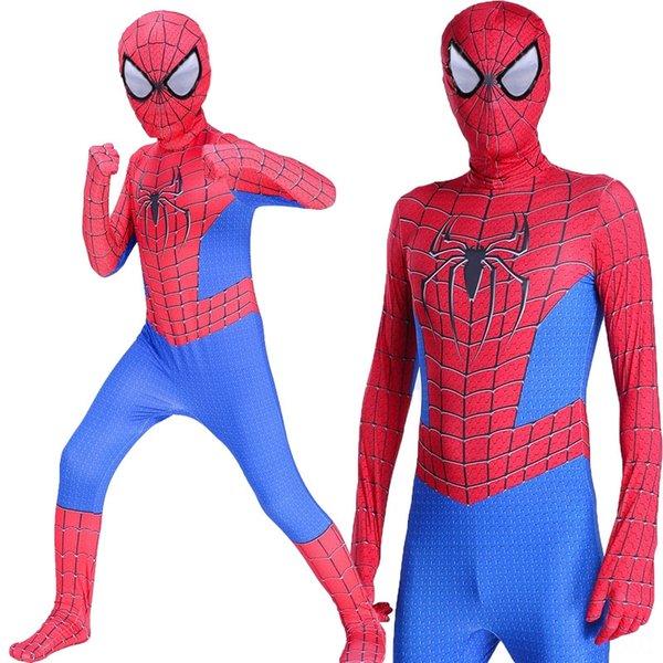 Extraordinary Spider-man