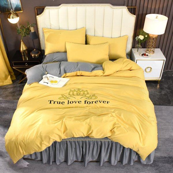 Желтый х Серо-1,5-кровать