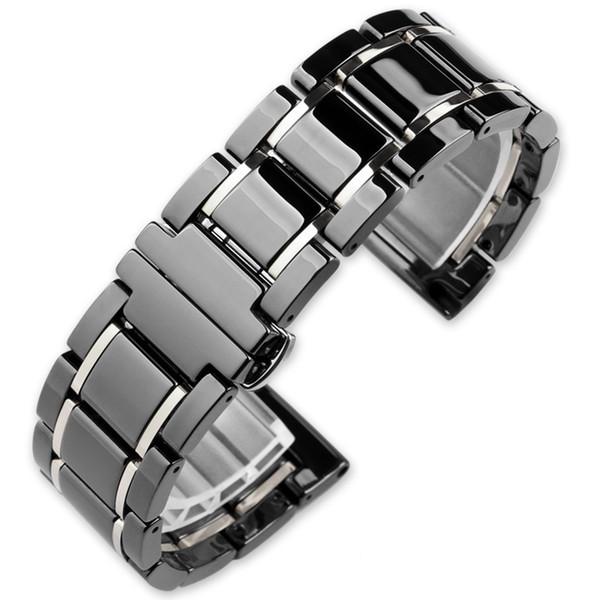 siyah gümüş 20mm