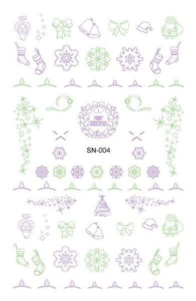 SN-004