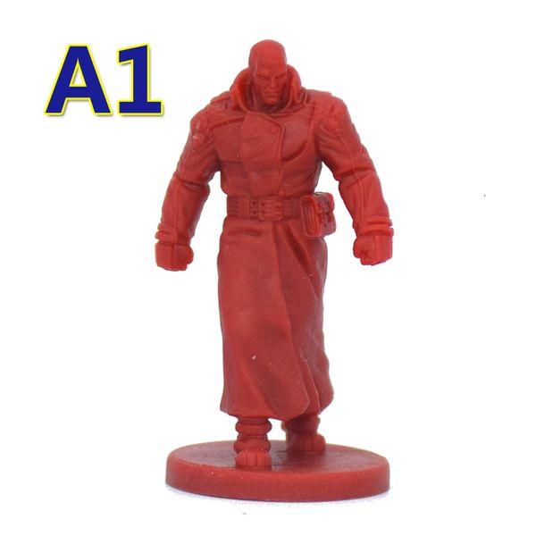 Un modèle A1