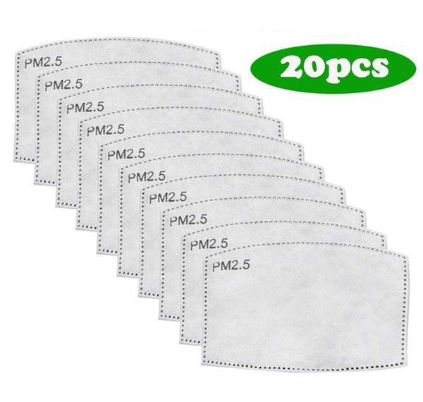 20pcs Filter