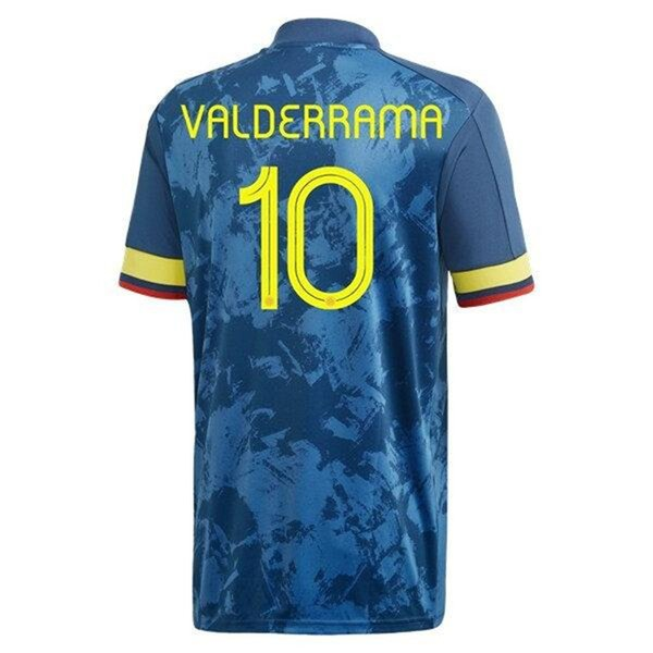 away 10# VALDERRAMA