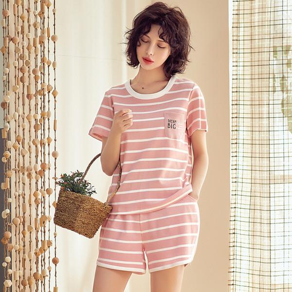 хлопка пижамы