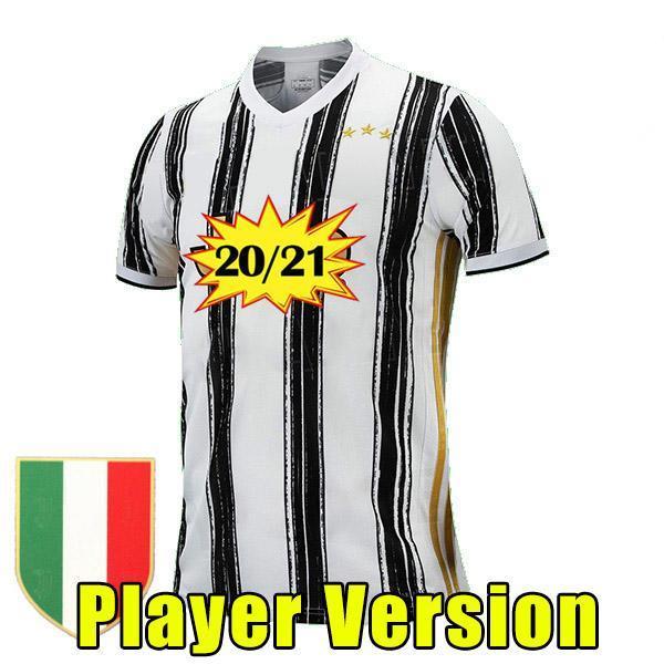 20-21 Player versão casa