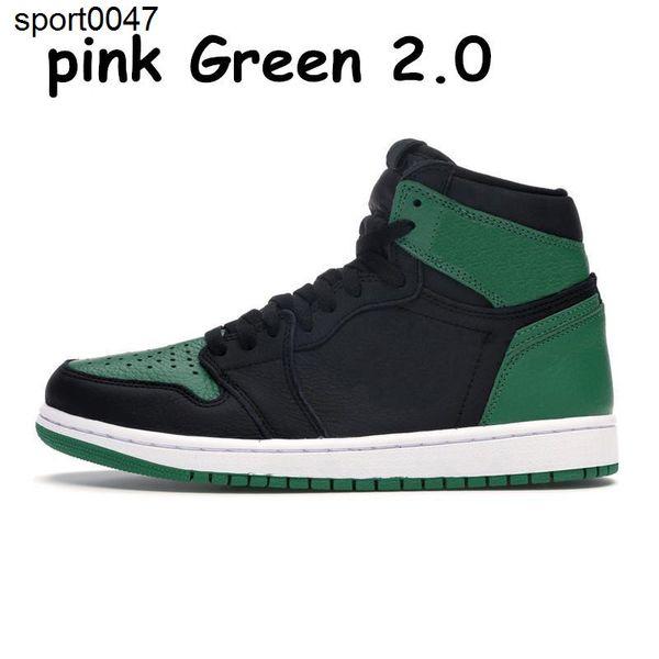 pink Green 2.0